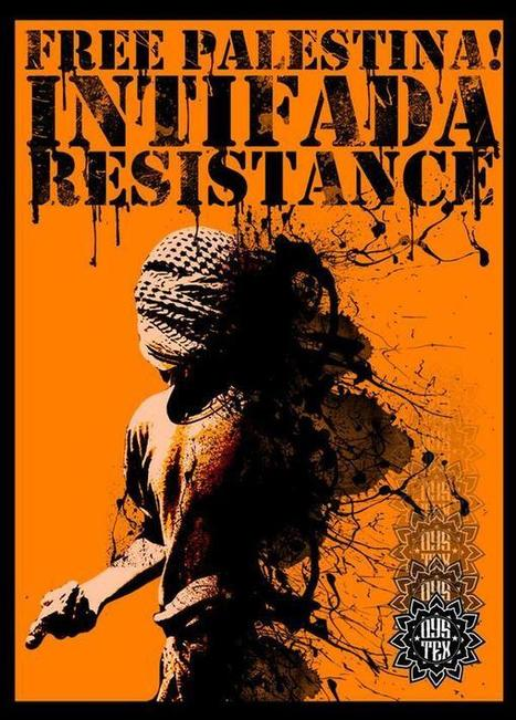 #INTIFADA #RESISTENCE | ... pic.twitter.com/cwxpoAm0jf | PALESTINE | Scoop.it