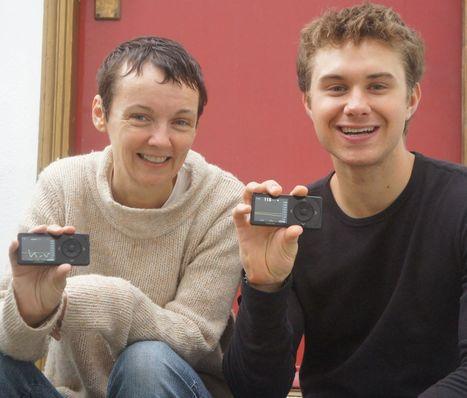 test drive | diaTribe - Dexcom's G4 Platinum CGM | diabetes and more | Scoop.it