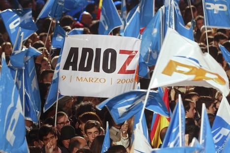 Espagne: la droite se réjouit d'avoir gagné mais la gauche n'est pas abattue par la défaite | Union Européenne, une construction dans la tourmente | Scoop.it