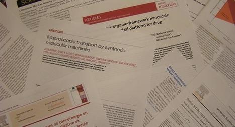 La controverse en matière de publication des articles scientifiques | open access | Scoop.it