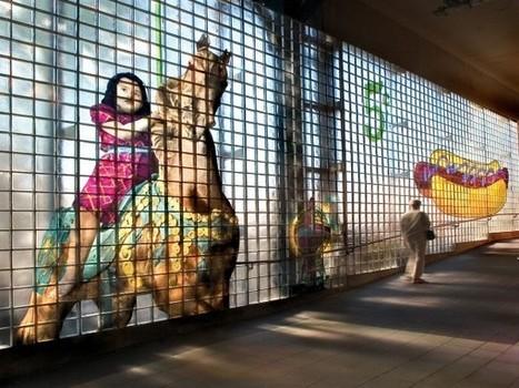 An App For Finding NYC Subway Art | #VilleNumérique | Scoop.it