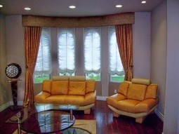 Why Select Customized Made Curtains? | The Window Covering Guy | Scoop.it
