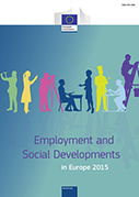 Employment and Social Developments in Europe 2015 | Emploi et formation selon l'UE | Scoop.it