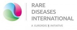 Global Voice for Rare Disease Patients Launches Today: Rare Diseases International - NORD (National Organization for Rare Disorders) | The patient movement | Scoop.it