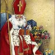 Qui est Saint Nicolas? | FLE enfants | Scoop.it