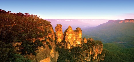 Blue Mountain tours from Sydney | Boutique Tours | Scoop.it