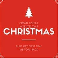 This Christmas Create Useful Websites: Getting Back the First-time Visitors ~ Web Designer Pad | Web Design | Scoop.it