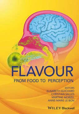 Flavour: From Food to Perception. | F&FNews | Scoop.it