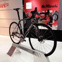 The Five Best Road Bikes of Interbike   Just stuff I like!   Scoop.it