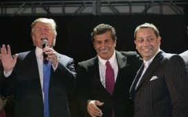 Donald Trump exclusive: Russian mob-linked fraudster a 'key player' in presidential hopeful's business ventures | Business Video Directory | Scoop.it