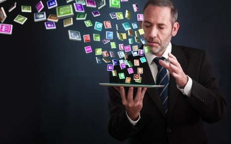 Les PME se lancent à l'assaut des réseaux sociaux | FLTV | Scoop.it
