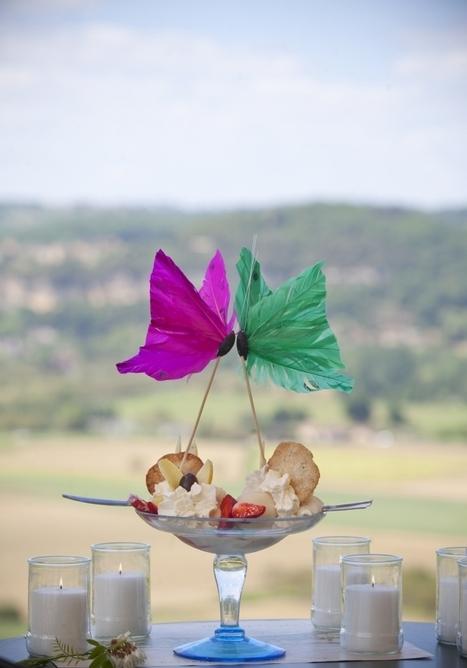 Cet été, trois idées de dîners romantiques dans les jardins du ... - Sud Ouest | dordogne - perigord | Scoop.it
