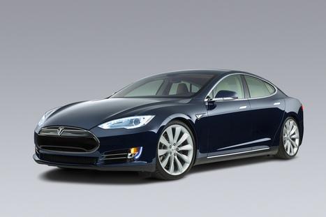 Has U.S. Demand For The Tesla Model S Electric Car Stabilized? | Tesla Motors | Scoop.it