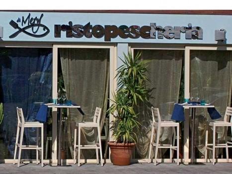Articolo Quando la pescheria diventa ristorante | LORUSSO CONTRACT | Scoop.it