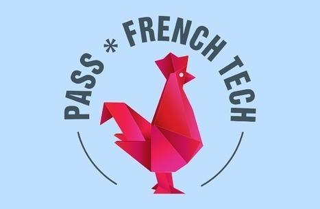 #FrenchTech : Le choix des 8 opérateurs du Pass FrenchTech vient d'être bouclé | Toulouse networks | Scoop.it
