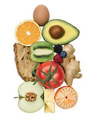 Eat Like a Nutritionist: 8 Healthy Breakfasts - Whole Living Eat Well | Breath Deep Pilates | Scoop.it