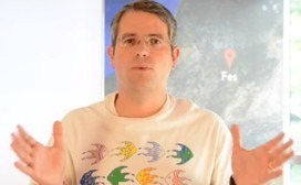 Google's Matt Cutts on Search vs. Social: Don't Rely on Just One Channel | Social Networking Why Use It! | Scoop.it