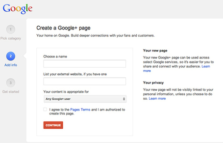 How to Build a Dominant Google+ Presence : @ProBlogger | Pinson Digital's Social Media Minute | Scoop.it