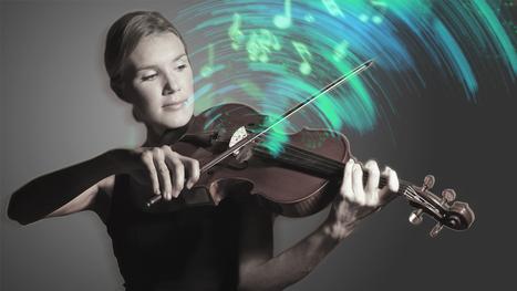 Why You Shouldn't Quit Your Music Lessons   Banco de Aulas   Scoop.it