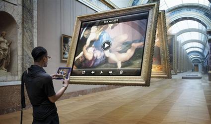 Le web au service des musées et de la culture - Cultureveille | Social media for knowledge dissemination | Scoop.it