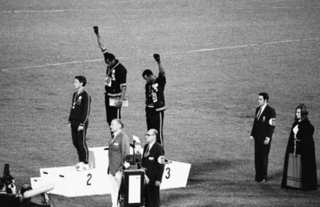 Political Tension at the Olympics: A History [Interactive Timeline] | global citizens | Scoop.it