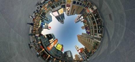 Influencia - Facebook et sa vision à 360 degrès | TV CONNECTED WEB | Scoop.it