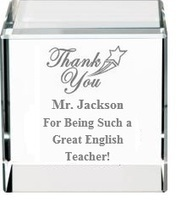 End Of Year Teacher Appreciation Gifts | Awards and Trophies | Scoop.it