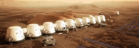 How we settle Mars is more important than when | The Space Review | The NewSpace Daily | Scoop.it