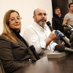 25 aprile, M5s in piazza. Anche Roberta Lombardi e Roberto Fico (video) | Politikè | Scoop.it