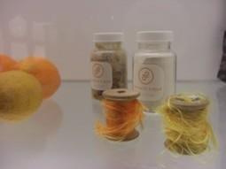 Des textiles pas ordinaires (partie II) | C@fé des Sciences | Scoop.it