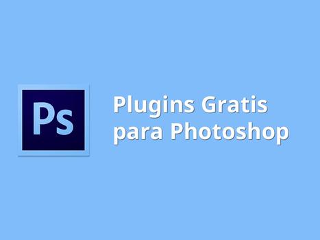 Plugins Gratis para Photoshop   Gratis para Diseñadores   Scoop.it
