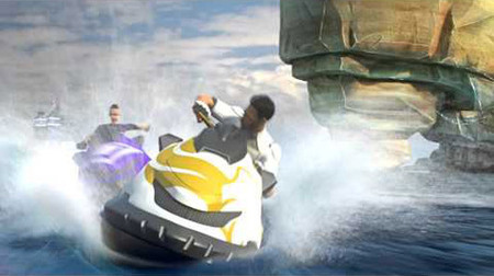 Kinect Sports Rivals 'Preseason' free trial coming to Xbox One at ... | Esportes | Scoop.it
