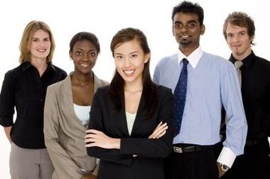 Des entreprises plus rentables grâce la diversité des salariés | Chloé Rollet | Scoop.it