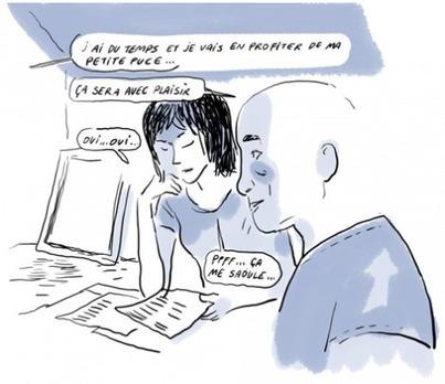 Les Autres Gens: « On aura aidé à faire avancer la BD numérique » - Le Club de Mediapart   le monde de la BD   Scoop.it