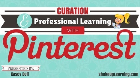 Pinterest for Educators | 21st Century Literacy and Learning | Scoop.it