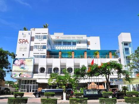 Những điểm cộng cho khách sạn Nha Trang sang trọng | mai hien di dong chu ky so gia re | Scoop.it