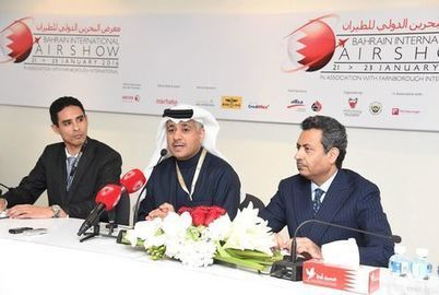 Bahrain awards $1.1bn contracts for new airport terminal | Air Transportation | Scoop.it