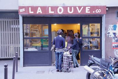 La Louve, nouveau type de supermarché coopératif, va s'installer à Paris | La-Croix.com | La Louve - Supermarché coopératif | Scoop.it