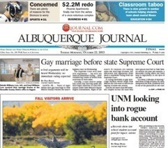 Cats get chance for better life - ABQ Journal   Cat's Life   Scoop.it