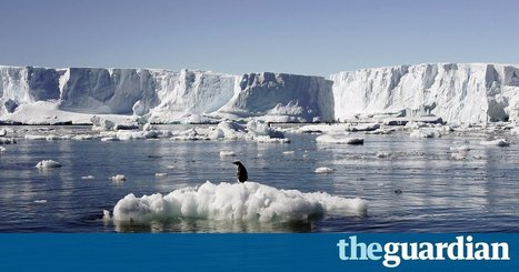 Climate urgency: we've locked in more global warming than people realize | Dana Nuccitelli | Oceans and Wildlife | Scoop.it