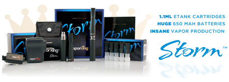 Electronic Cigarettes Inc. - Buy Electronic Cigarettes Online   E cig   Scoop.it