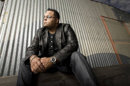 Israel Houghton Garners Two Grammy Nominations - Breathecast | cover bands | Scoop.it