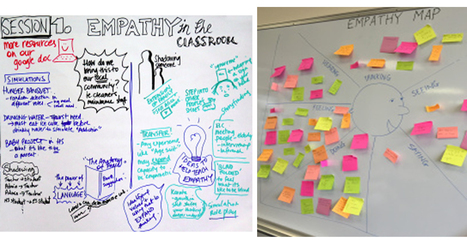 Empathic Design in the Classroom: Can We Teach Empathy? | Introduce new course in schools called COMPASSION | Scoop.it