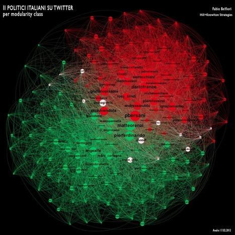 Su Twitter in 500 milioni ma per i politici è una novità | Social media culture | Scoop.it