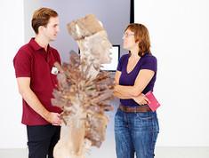 Projet de médiation culturelle au Musée des cultures de Bâle.- swissinfo | Réinventer les musées | Scoop.it