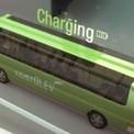 Une route électrique recharge des bus en Corée | Ecoparc mobilité | Scoop.it