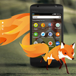 FirefoxOS Phones Are For Sale Right Now In Spain [Updates] | Daily Magazine | Scoop.it