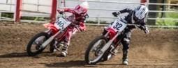 Big Family Fun at RMP Racing Salinas TT Event   California Flat Track Association (CFTA)   Scoop.it