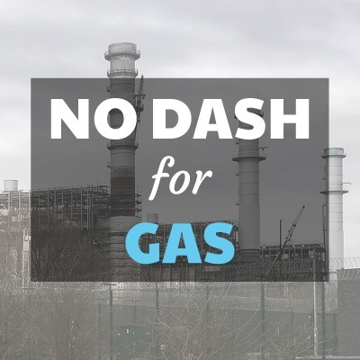 No Dash for Gas; EDF suing climate change activists for $5 million | Daraja.net | Scoop.it