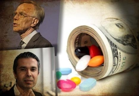 Reputados médicos británicos empiezan a denunciar la mafia farmacéutica (elrobotpescador) | Superando el Sida | Scoop.it